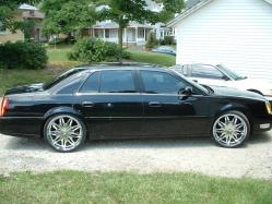 Blingking9s 2003 Cadillac DTS