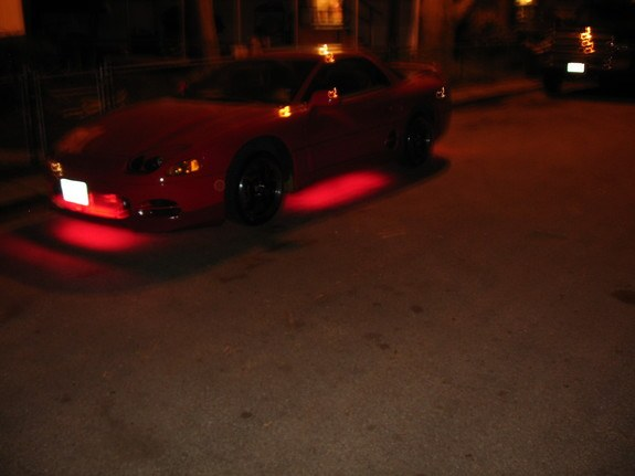 Another onefastsol 1995 Mitsubishi 3000GT post... - 7930318