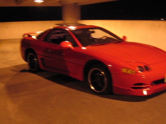Another onefastsol 1995 Mitsubishi 3000GT post... - 7930328