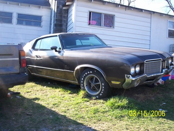 besy22re 1970 Oldsmobile Cutlass Supreme Specs Photos