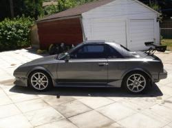 MKI_SILVERBULLETs 1988 Toyota MR2