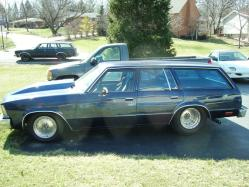 Storm49s 1980 Chevrolet Malibu