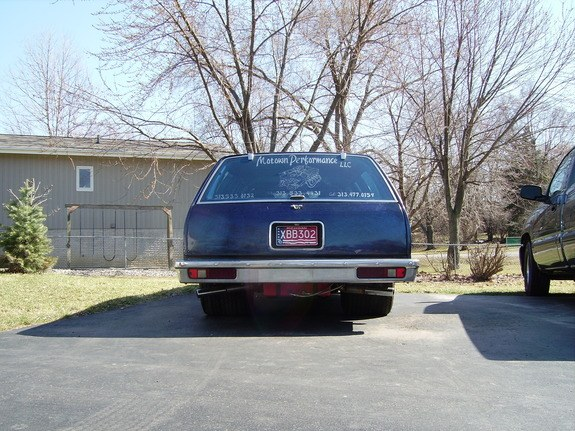 Another Storm49 1980 Chevrolet Malibu post... - 7930804