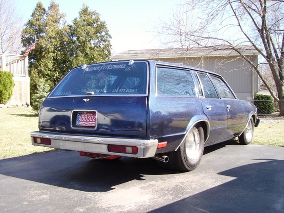 Another Storm49 1980 Chevrolet Malibu post... - 7930805
