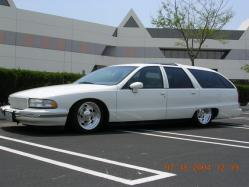 mobyrichards 1991 Buick Roadmaster