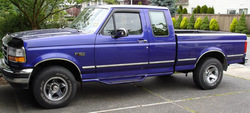 andrewbr 1995 Ford F150 Regular Cab