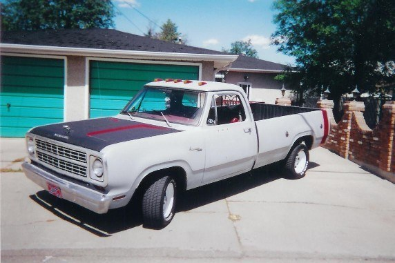 Outlaw_Ram 1980 Dodge D150 Club Cab Specs, Photos, Modification Info at CarDomain