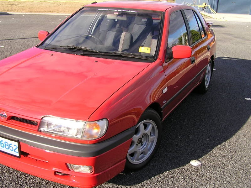 Another dave1800 1991 Nissan Pulsar post... - 7939418