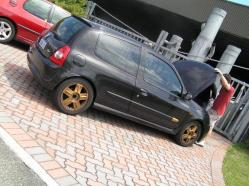 Reno_sports 2003 Renault Clio