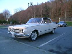 shishimais 1964 Plymouth Valiant