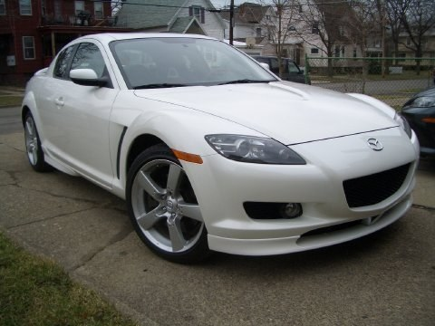 Another crazyzoomzoom 2005 Mazda RX-8 post... - 7940104