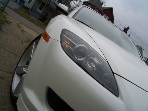 Another crazyzoomzoom 2005 Mazda RX-8 post... - 7940105