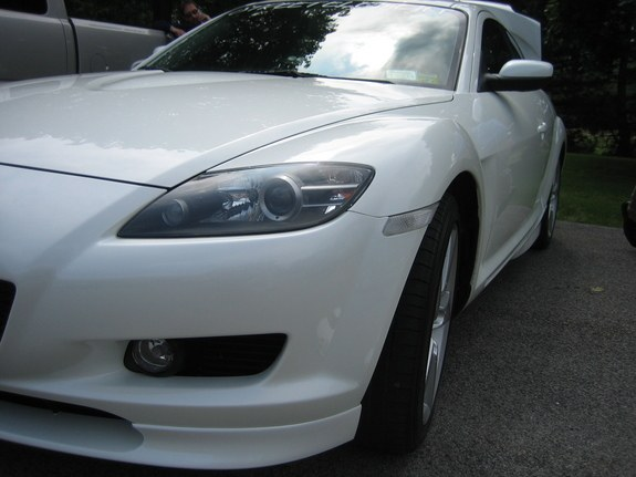 Another crazyzoomzoom 2005 Mazda RX-8 post... - 7940123