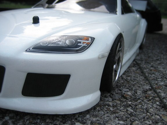 Another crazyzoomzoom 2005 Mazda RX-8 post... - 7940124