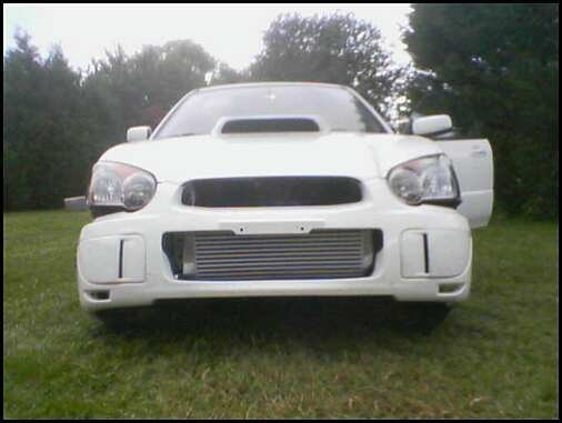 Another JDM240Turbo 2004 Subaru Impreza post... - 7941100