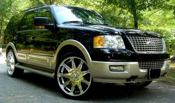 Chamorudog Ford Expedition Specs Photos Modification Info - 2005 expedition