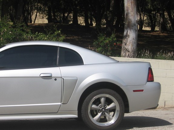 avidmatt 39 s 2003 ford mustang in west covina ca. Black Bedroom Furniture Sets. Home Design Ideas
