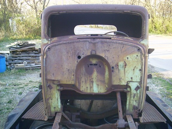 Another Phillips36Truck 1936 Chevrolet C/K Pick-Up post... - 7942889