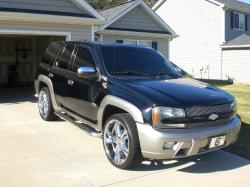 christiansen_7s 2002 Chevrolet TrailBlazer