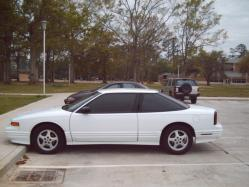 cutdawg1996 1996 Oldsmobile Cutlass Supreme
