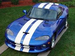 bluevenom96s 1996 Dodge Viper