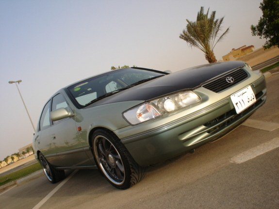 Another GHONAME 2000 Toyota Camry post... - 7948390