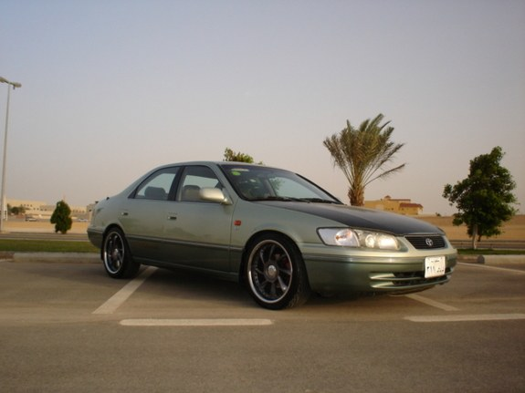 Another GHONAME 2000 Toyota Camry post... - 7948391