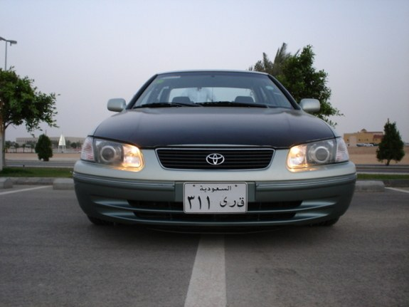 Another GHONAME 2000 Toyota Camry post... - 7948401