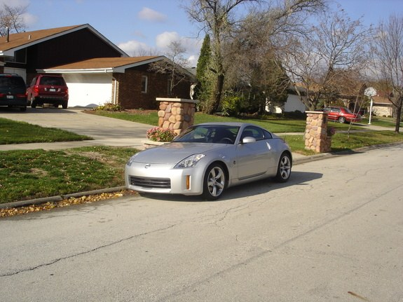 Kofy S 2006 Nissan 350z In Downers Grove Il