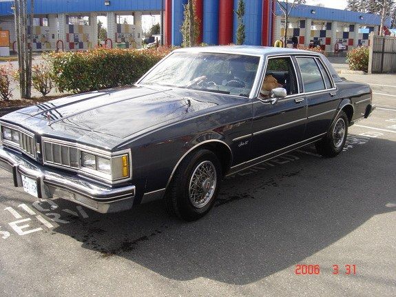 Another kdouglas17 1980 Oldsmobile Delta 88 post... - 7949725