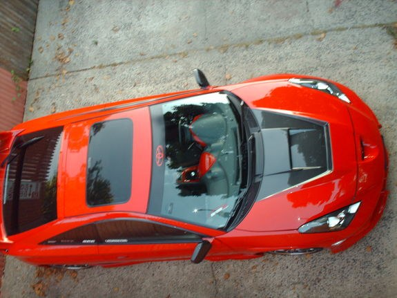 Another redceligt 2002 Toyota Celica post... - 7950369