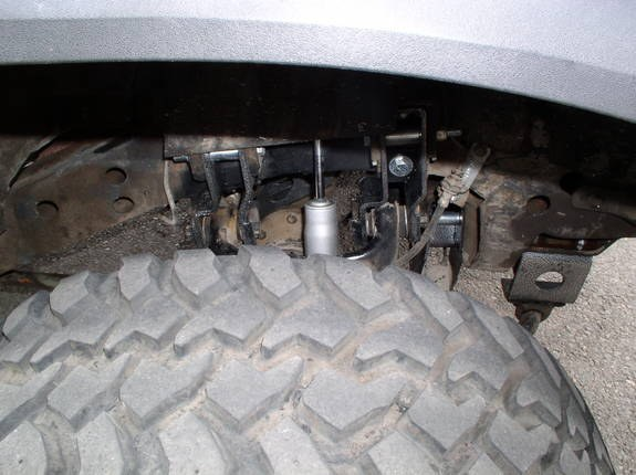 Another bootlifeg2 1986 GMC S15 Jimmy post... - 7950912