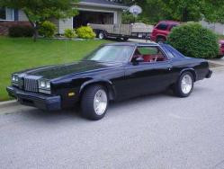 diversdown68s 1977 Oldsmobile Cutlass