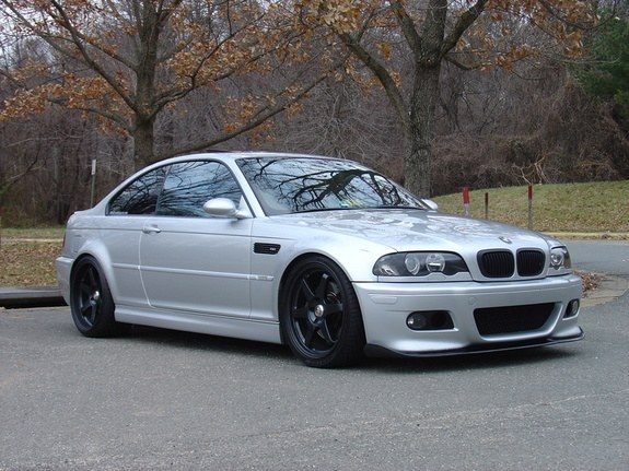 Another bagher 2002 BMW M3 post... - 7958458