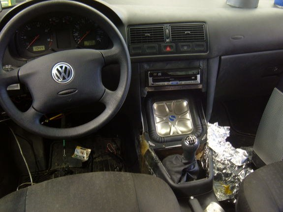 Another ProjectZ24 2003 Volkswagen Golf post... - 8102336