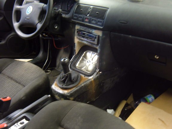 Another ProjectZ24 2003 Volkswagen Golf post... - 8102337