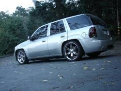 NORCALSS06 2006 Chevrolet TrailBlazer