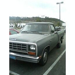 Another Guess_420 1985 Dodge D150 Club Cab post... - 7959819