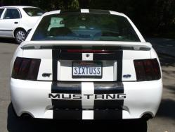 sixtuss 2003 Ford Mustang