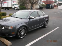 texasguys 2005 Audi S4