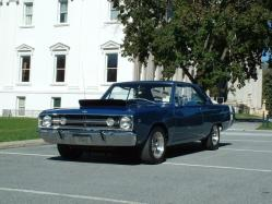 johns68darts 1968 Dodge Dart