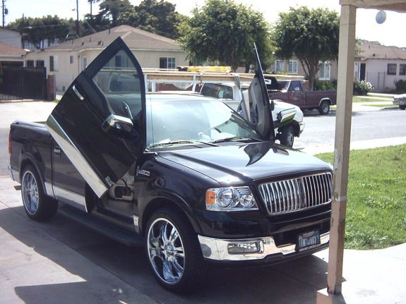 RECKS18's 2006 Lincoln Mark LT