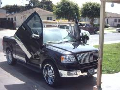 RECKS18 2006 Lincoln Mark LT