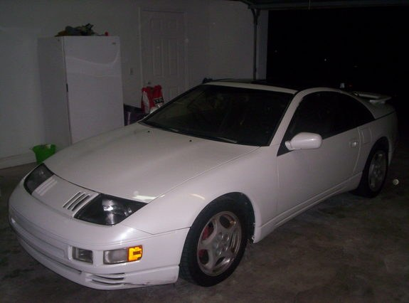 Another slowxtreme 1990 Nissan 300ZX post... - 7964065