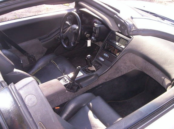 Another slowxtreme 1990 Nissan 300ZX post... - 7964069