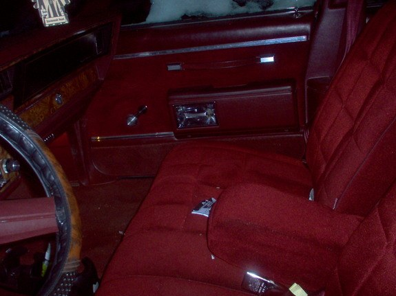 Another thaGhost 1984 Chevrolet Caprice post... - 7964886