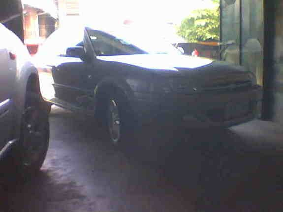 Another LynxG 2000 Ford Laser post... - 8537203