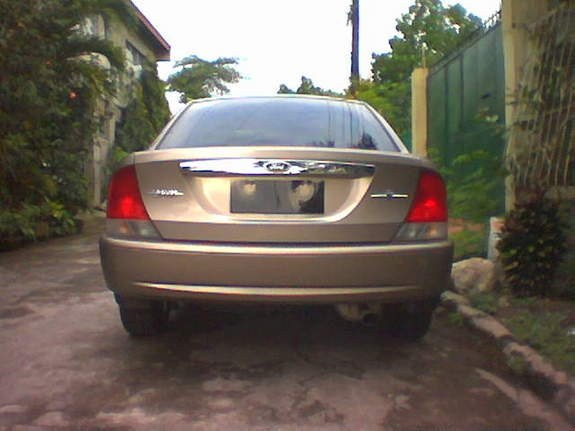 Another LynxG 2000 Ford Laser post... - 8537204