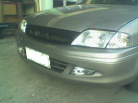Another LynxG 2000 Ford Laser post... - 8537235