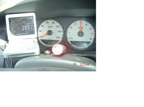 woundedrising 2002 Dodge Neon 7965785